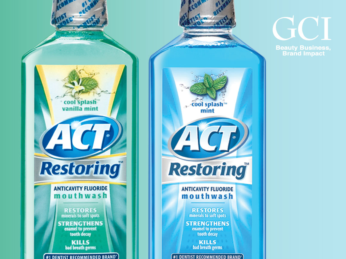 ACT Brand Packaging