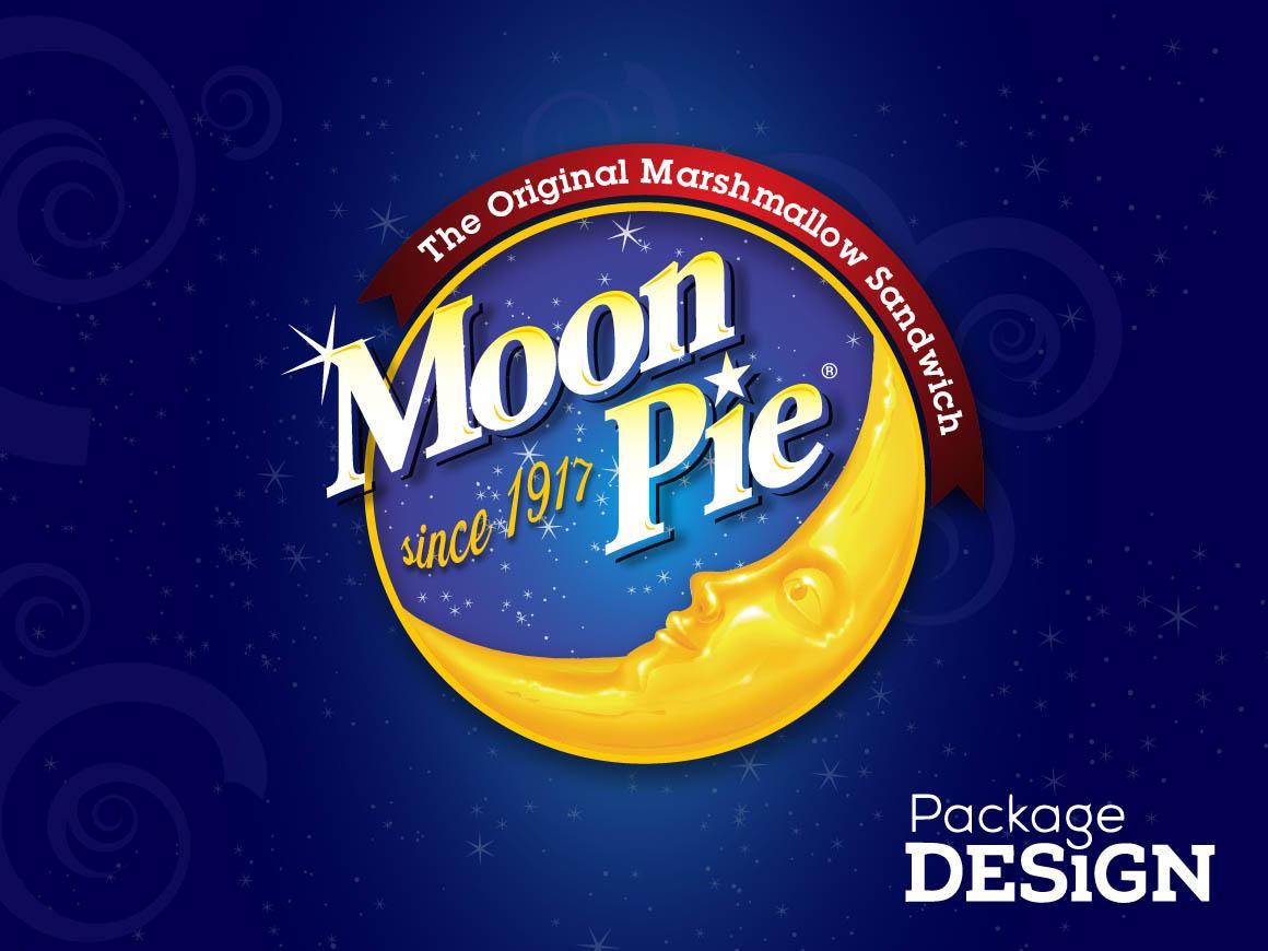 Sweet Rewards – MoonPie Brand Packaging