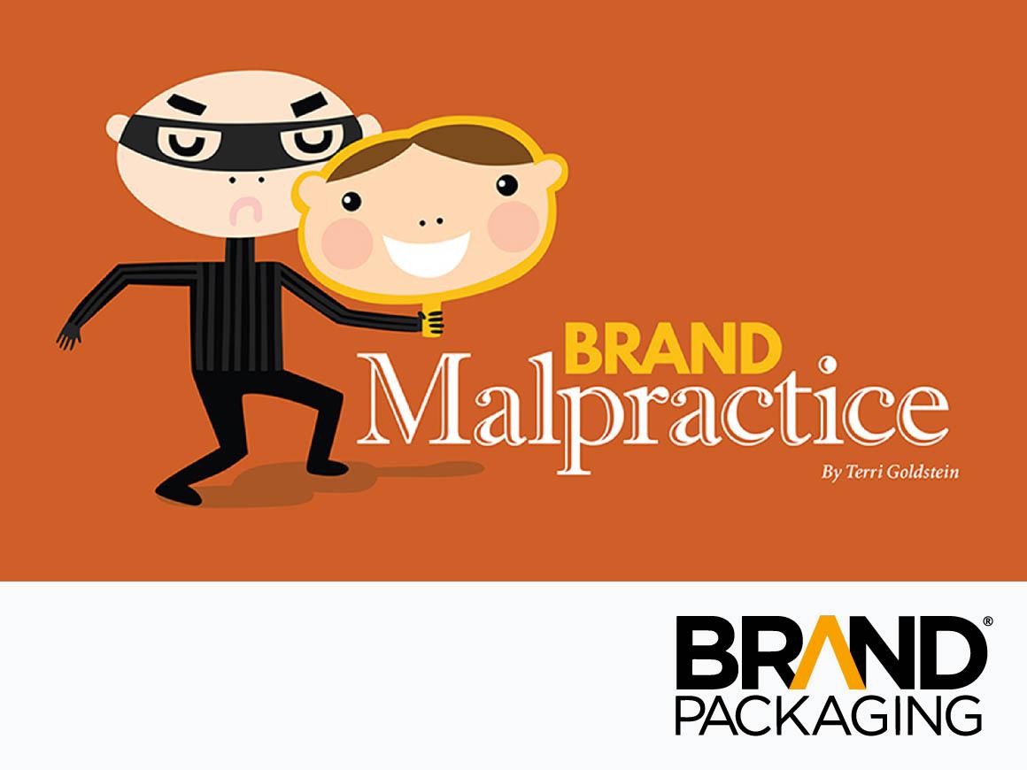 Brand Malpractice