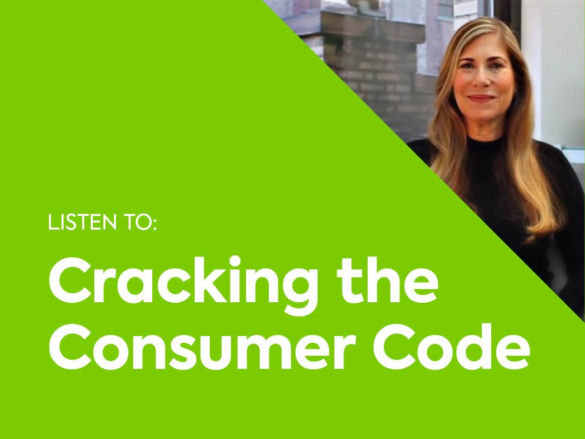 Cracking the Consumer Code