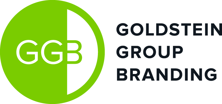 Goldstein Group Branding Logo