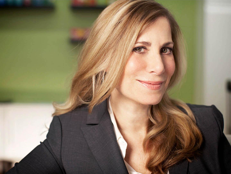 Terri Goldstein GGB Partner