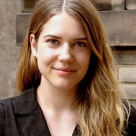Claudia Arisso