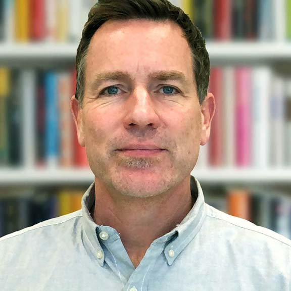 Michael Southworth