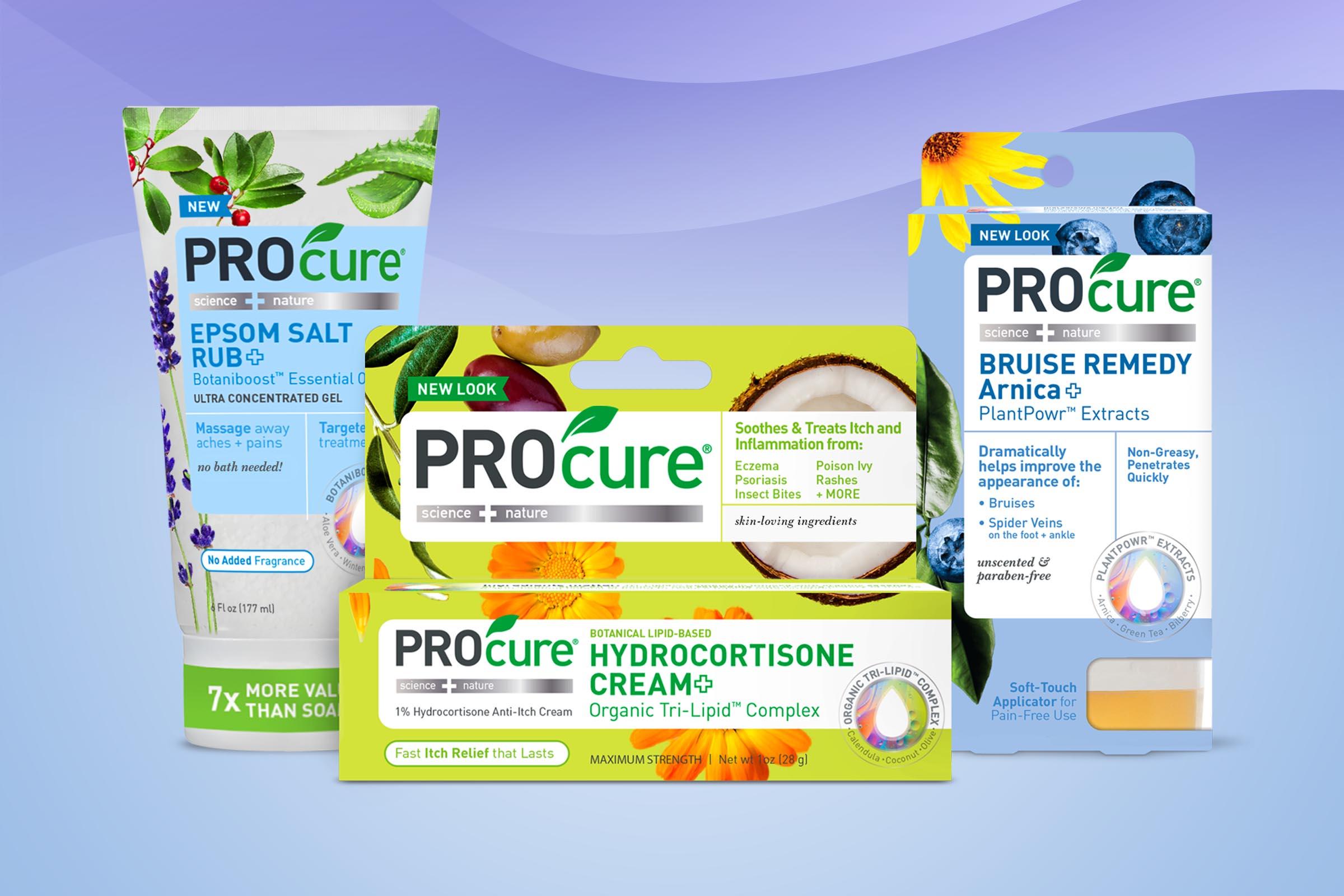 PROcure Package Design