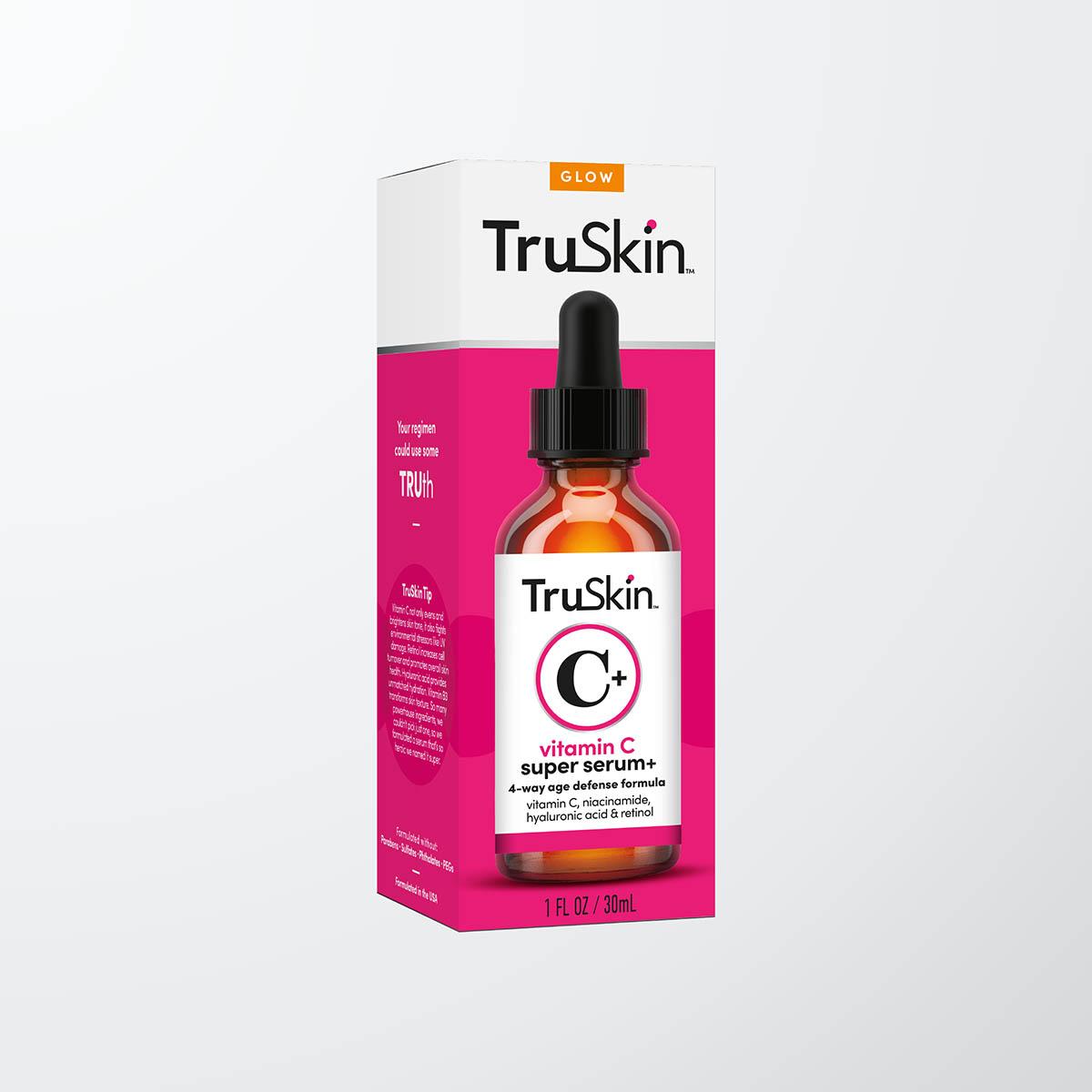 TruSkin Glow