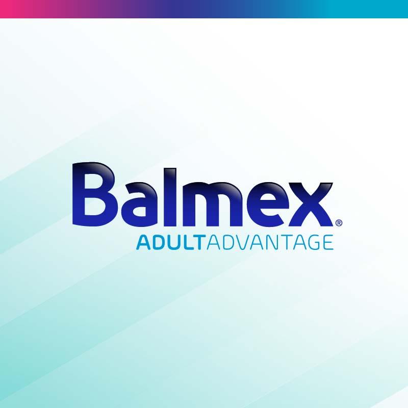 Balmex Adult Advantage
