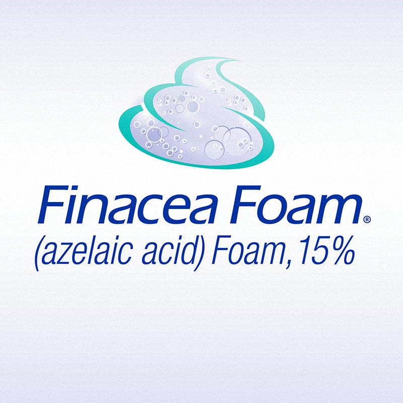 Finacea Foam