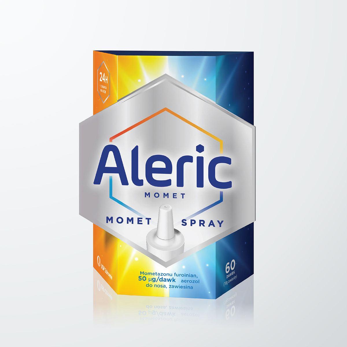 Aleric Spray Phase 1 Concept 1