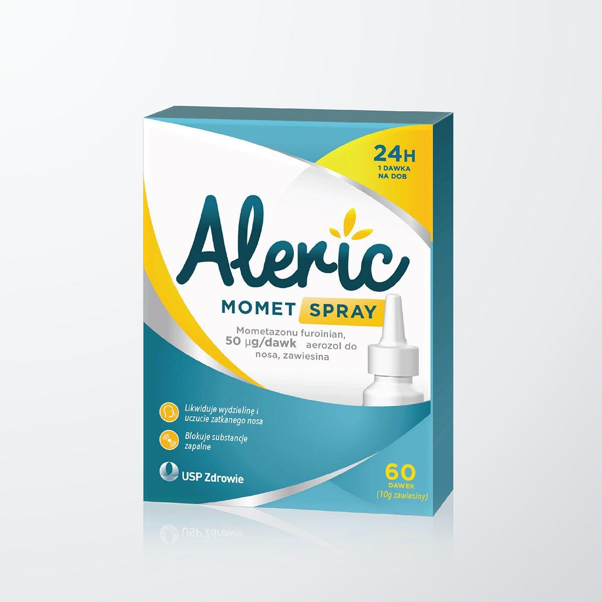 Aleric Spray Phase 1 Concept 4