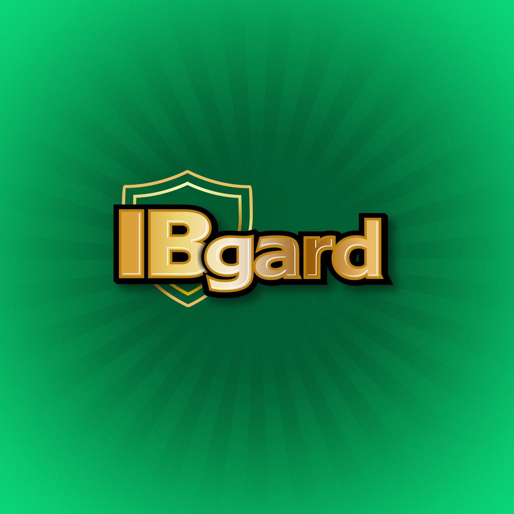 IBgard Logo