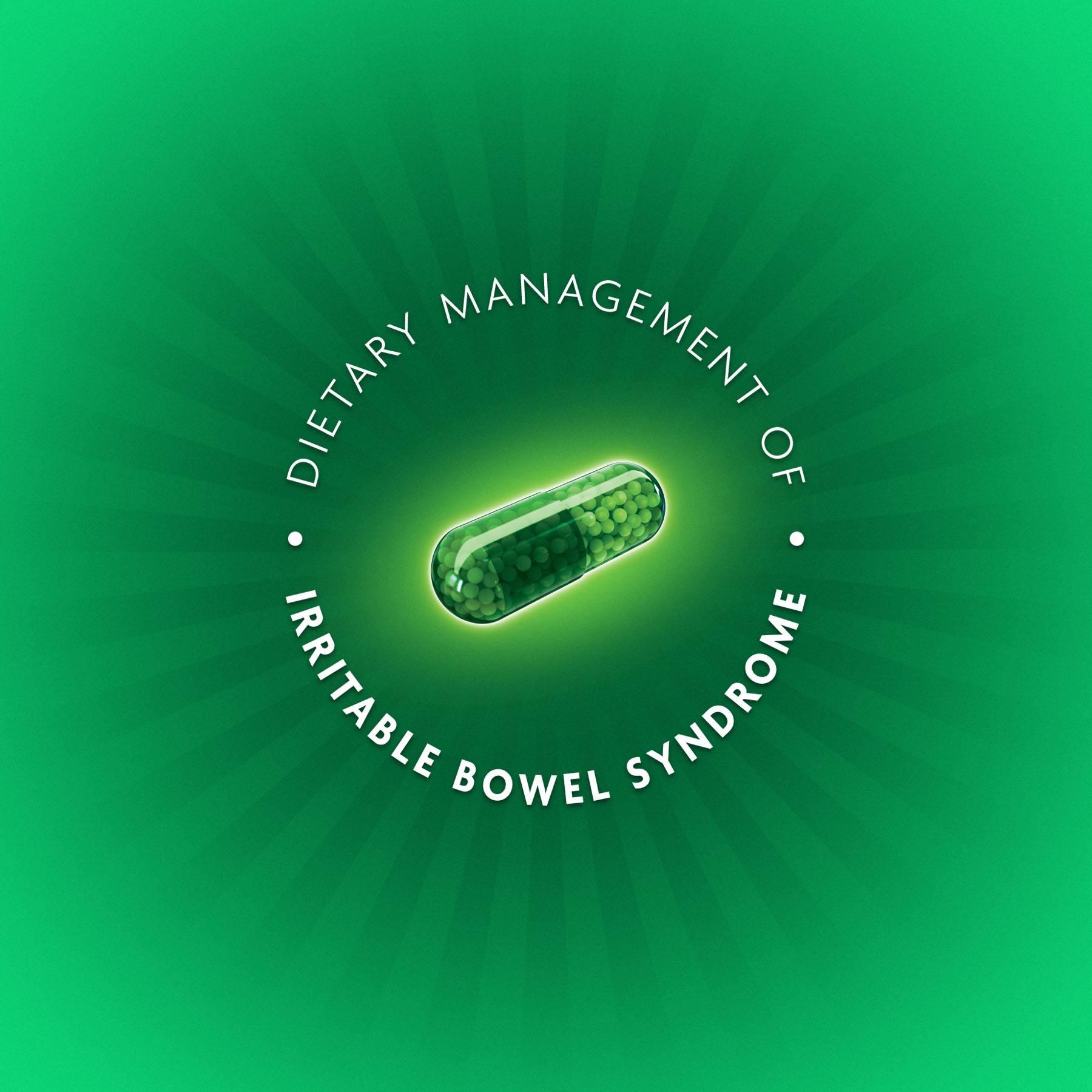 IBgard Pill Illustration