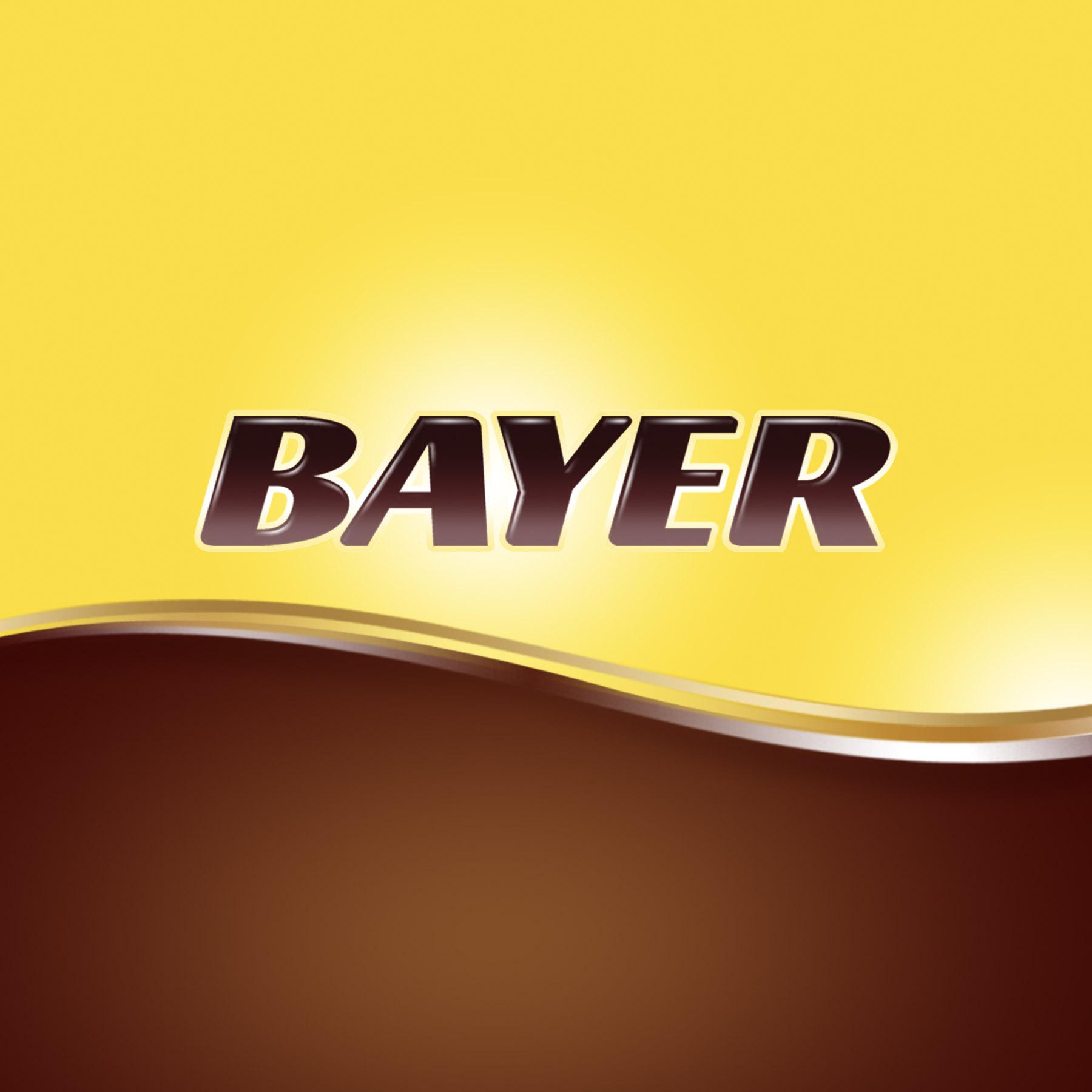 Bayer Aspirin Logo