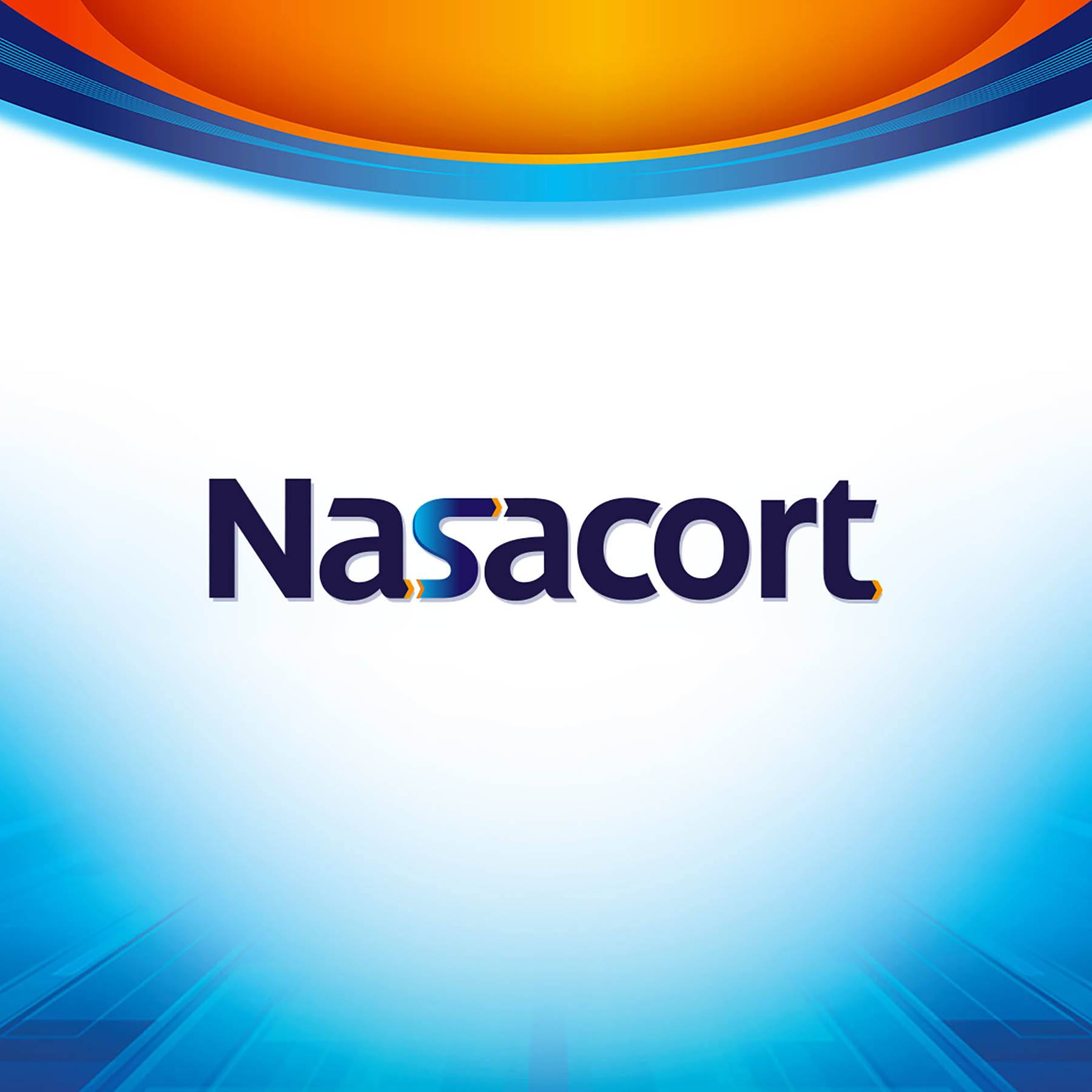 Nasacort Logo