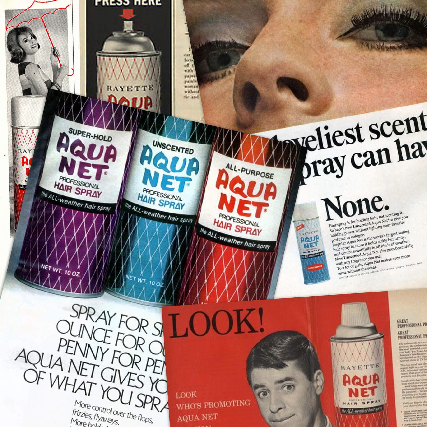 Agua Net Legacy Brand