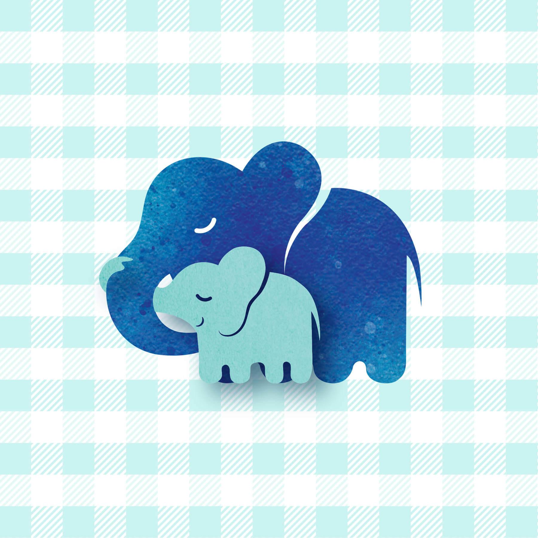 Balmex Baby Elephants