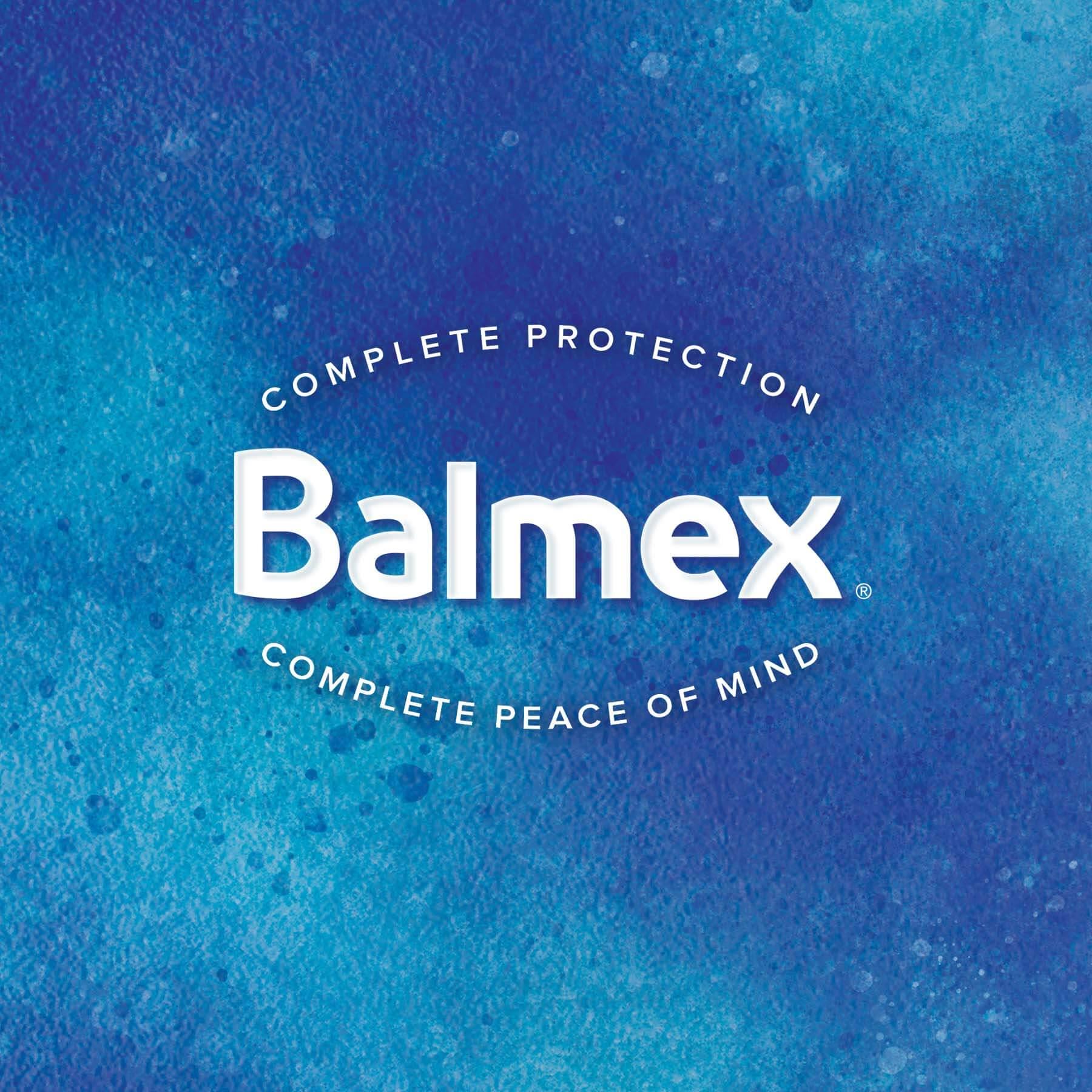 Balmex Baby Logo