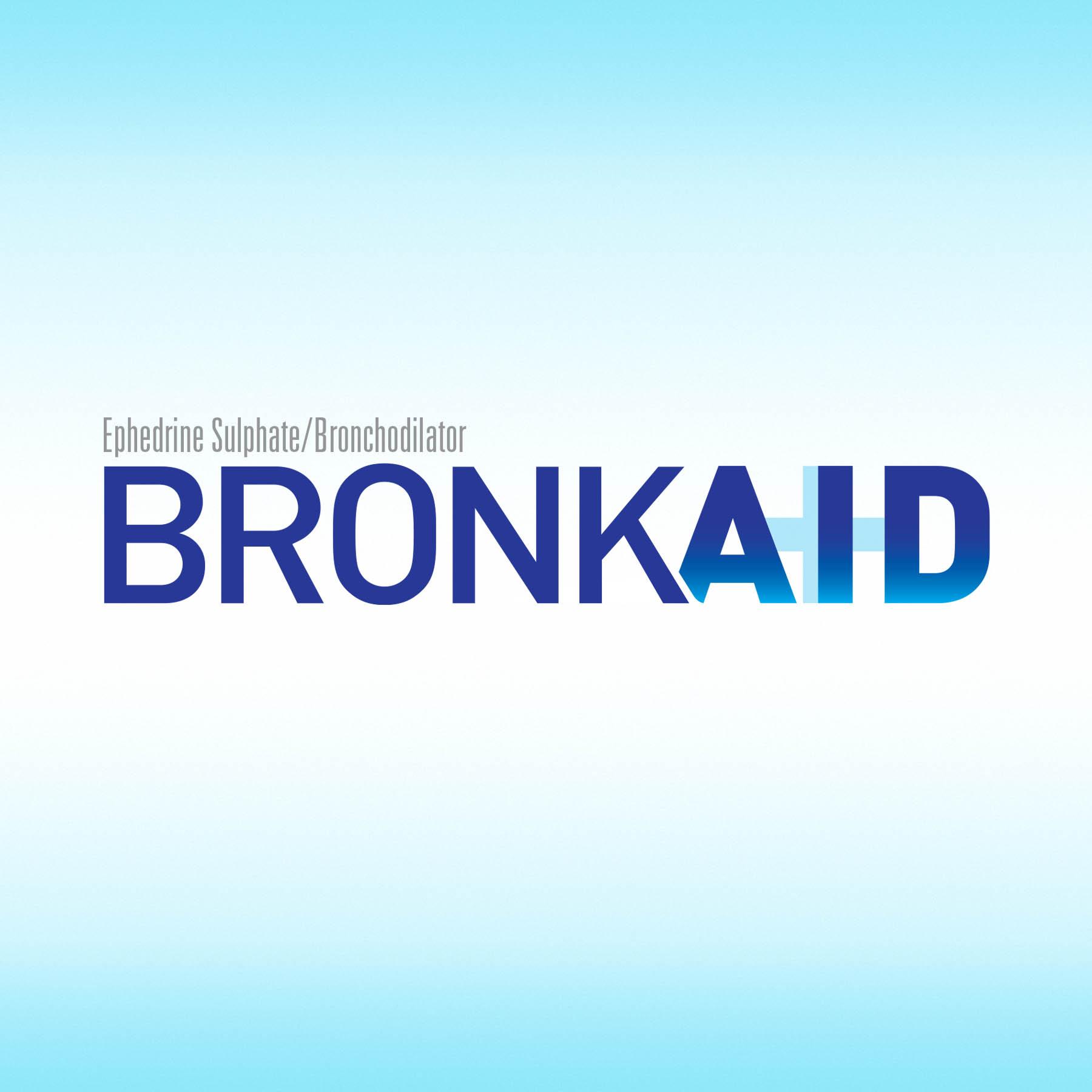 Bronkaid Logo