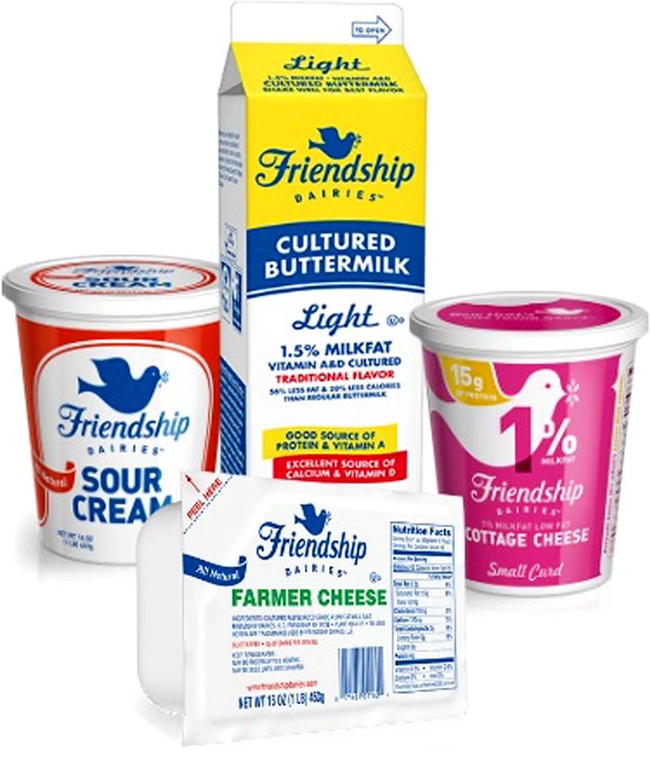 Friendship Dairies Before GGB