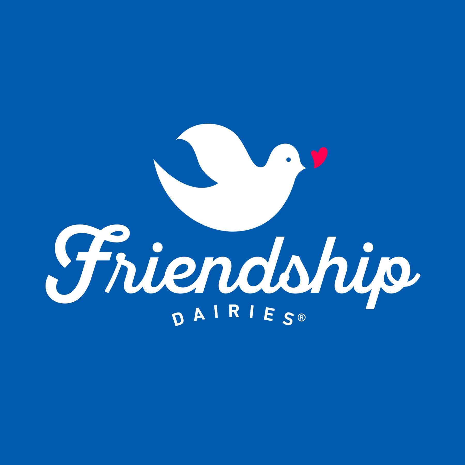 Friendship Dairies Logo