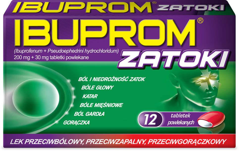 Ibuprom Before GGB