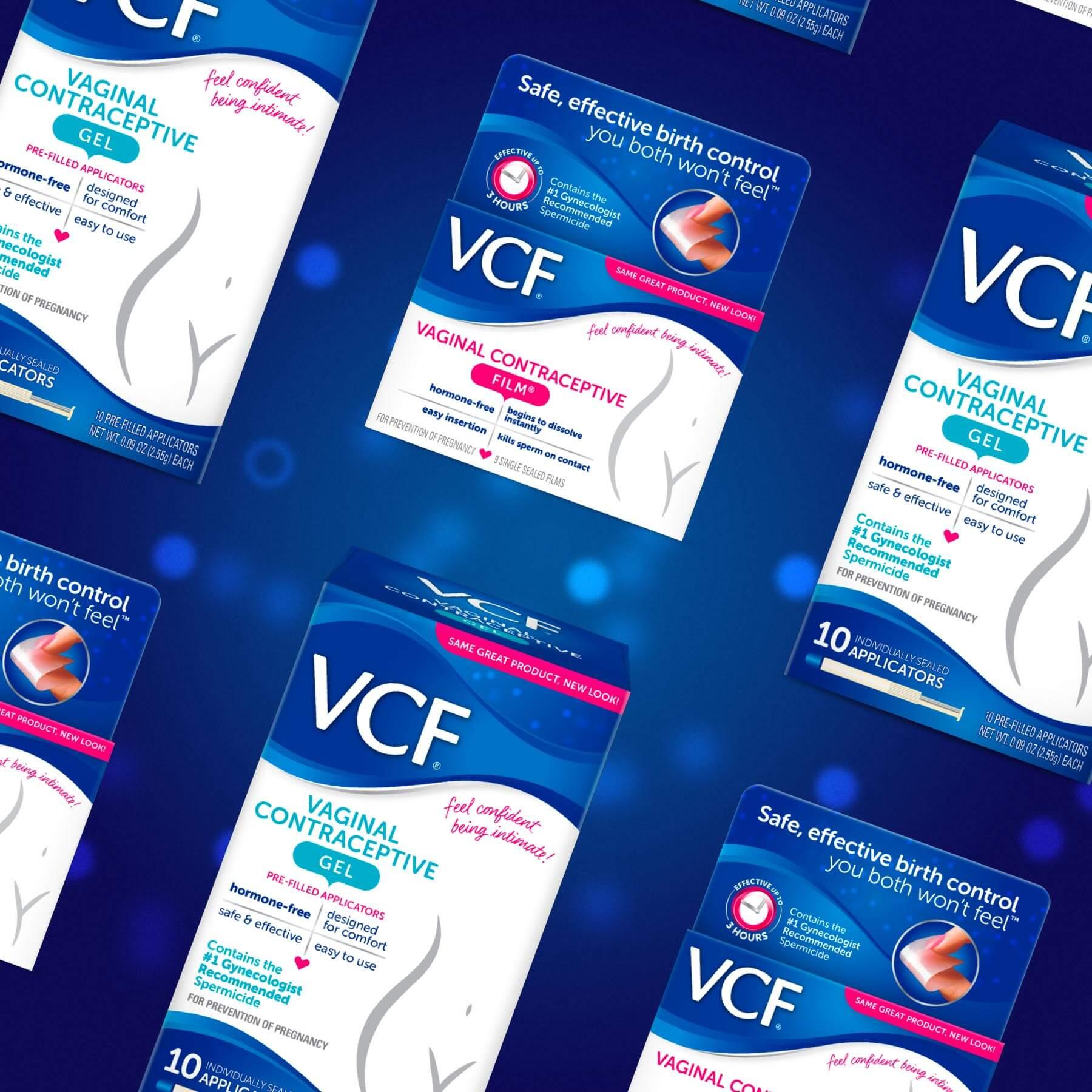 VCF Full Lineup